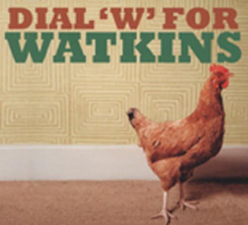 Dial W For Watkins