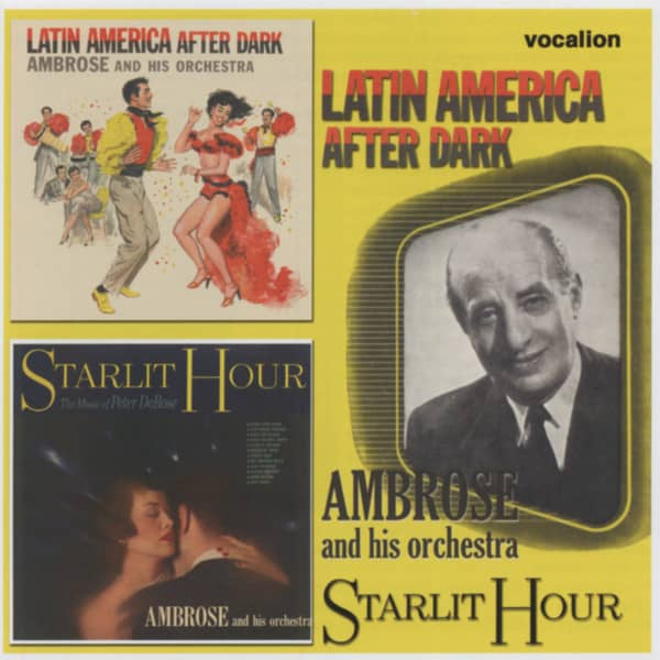 Latin America After Dark & Starlit Hour