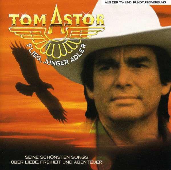 Flieg junger Adler - seine schönsten Songs über Liebe, Freiheit und Abenteuer (CD)