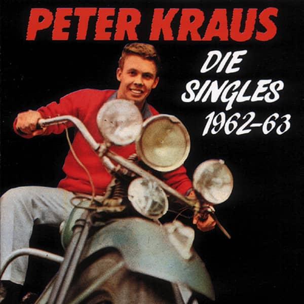 Die Singles 1962-63