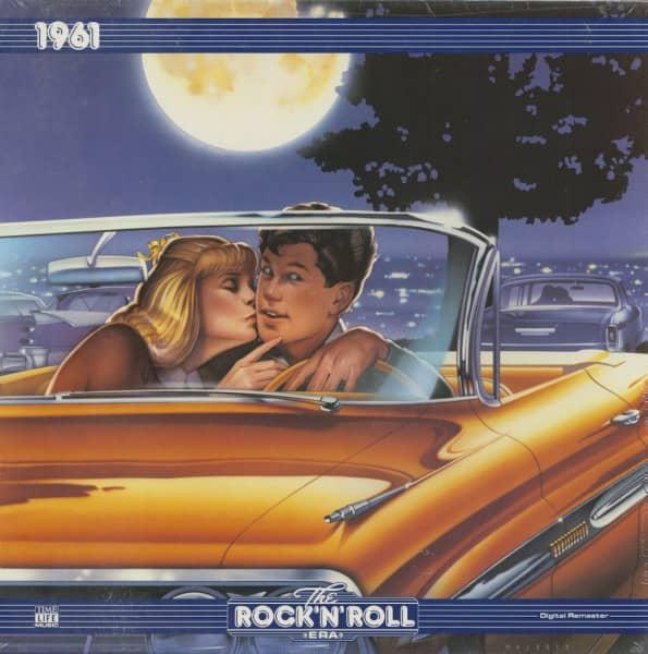 The Rock & Roll Era 1961 (2-LP)