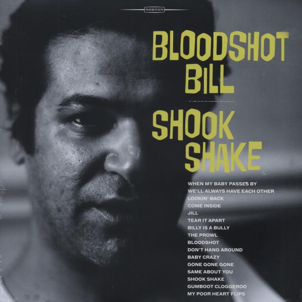 Shook Shake