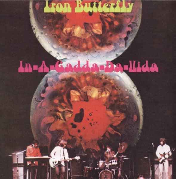 In-A-Gadda-Da-Vida (1968)