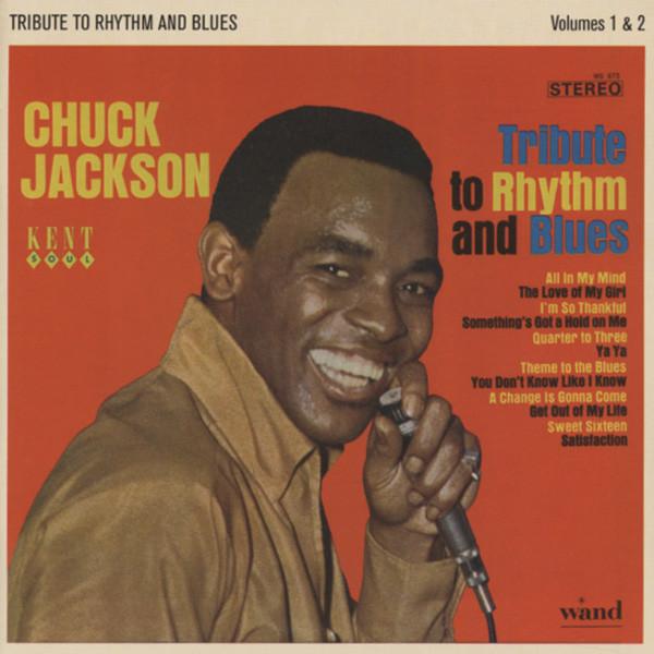 Tribute To Rhythm And Blues Vol.1&2
