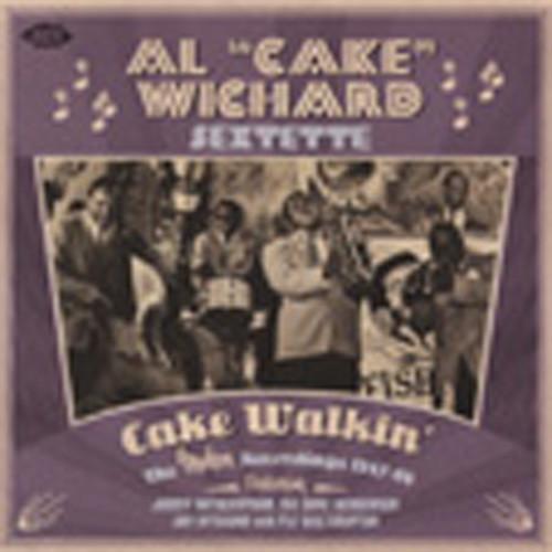 Cake Walkin' - Modern Recordings 1947-48