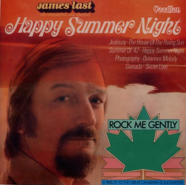 Happy Summer Nights (1976) - Rock Me Gently (1975)