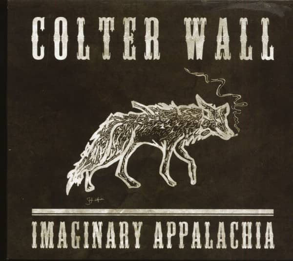 Imaginary Appalachia (CD)