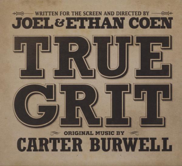 True Grit - Soundtrack