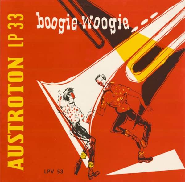 Boogie Woogie (LP)