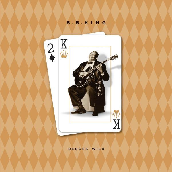 Deuces Wild (2-LP)