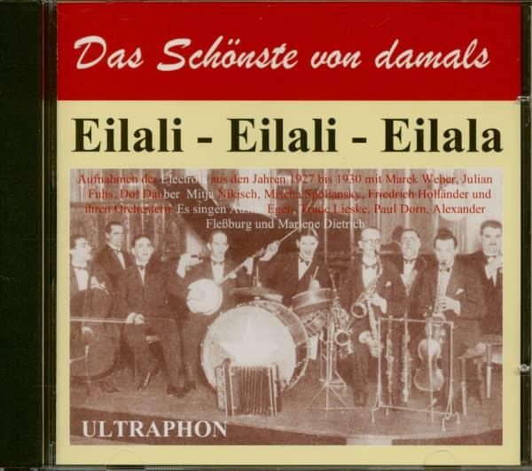 Eilali - Eilali - Eilala (CD)