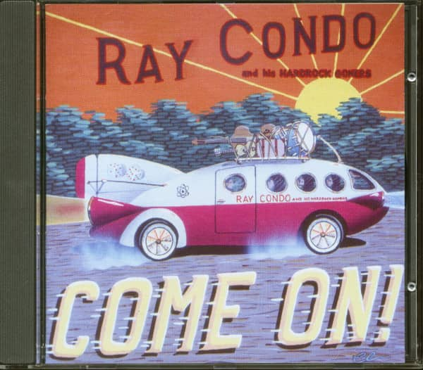 Come On (CD)
