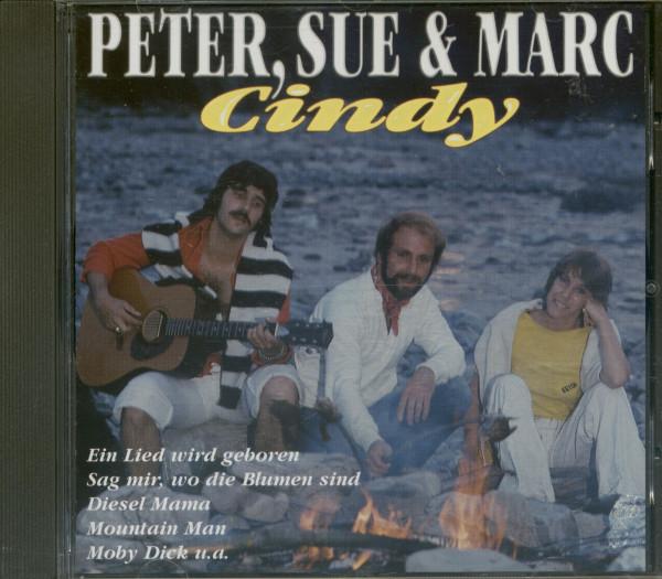 Cindy (CD)