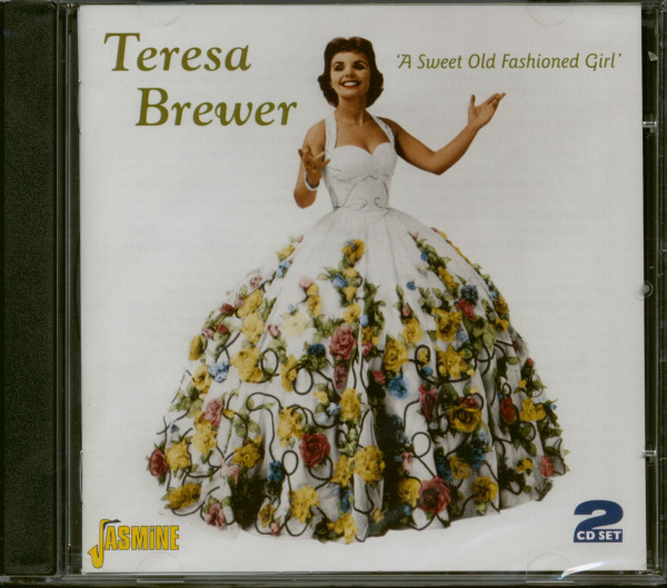 A Sweet Old Fashioned Girl (2-CD)