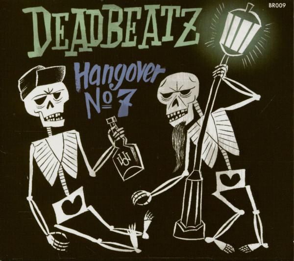 Hangover No.7 (LP)