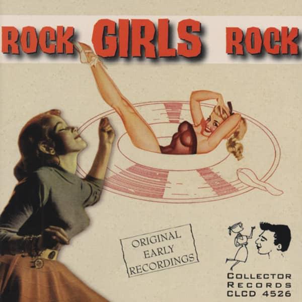 Rock Girls Rock