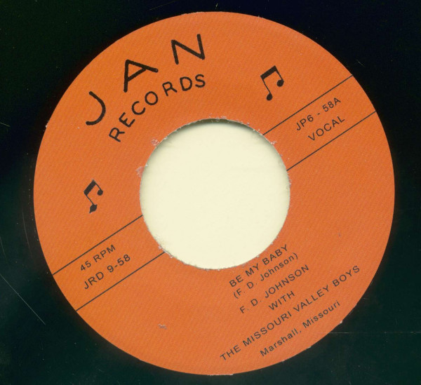 Be My Baby - Great Big Moon (7inch, 45rpm)