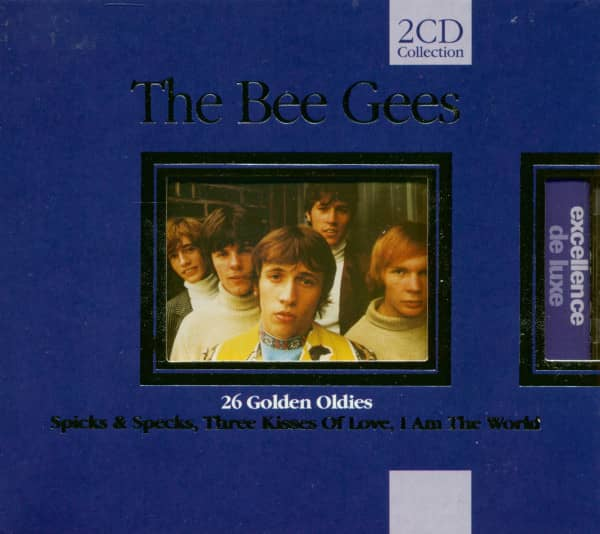 26 Golden Oldies (2-CD)