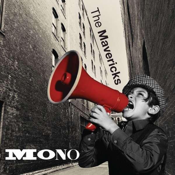 Mono (CD)