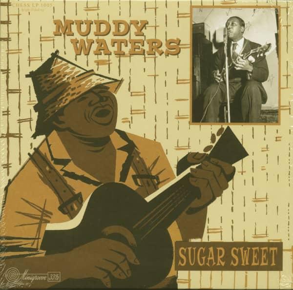 Sugar Sweet (10inch LP)