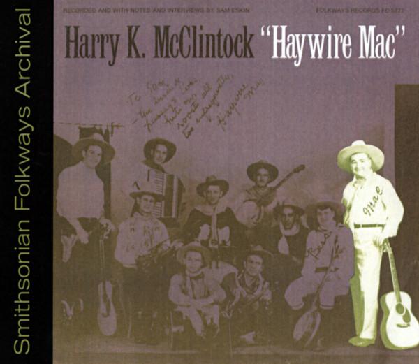 Haywire Mac