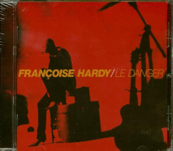 Le Danger (CD)