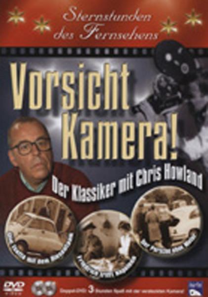 Vorsicht Kamera ! 2-DVD (2)