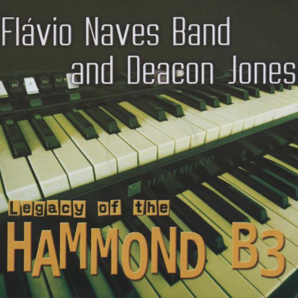 Legacy Of The Hammond B3