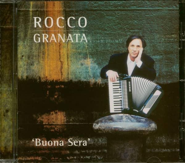 Buona Sera (CD)