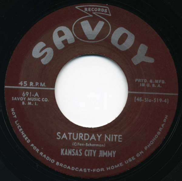 Saturday Nite - Cheatin' Women 7inch, 45rpm
