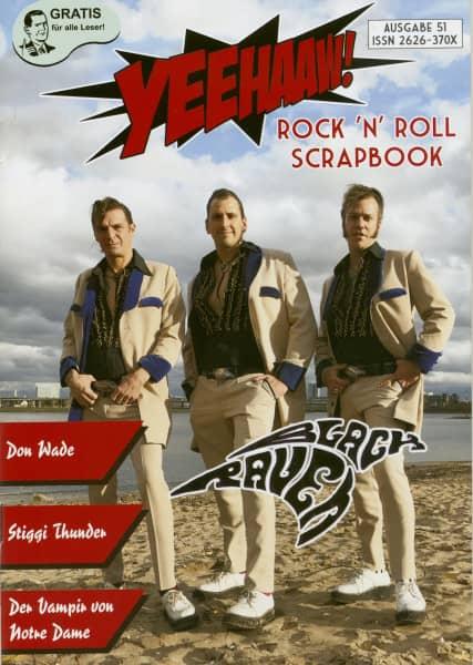 Rock & Roll Magazin # 51