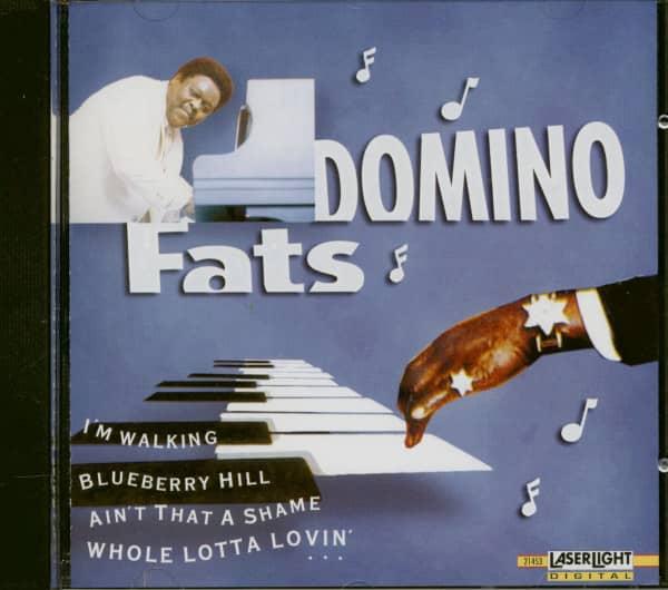 Fats Domino (CD)