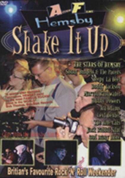 Shake It Up - Hemsby (0)