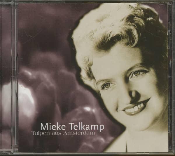 Tulpen aus Amsterdam (CD)
