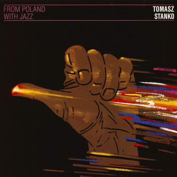 From Poland With Jazz (LP)