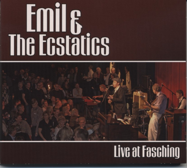 Live At Fasching