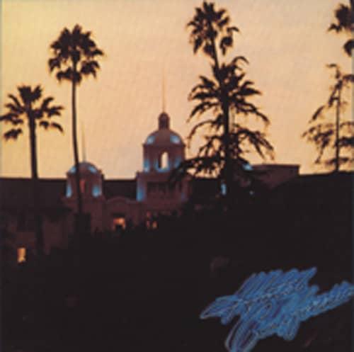 Hotel California - Gatefold Papersleeve Ltd.