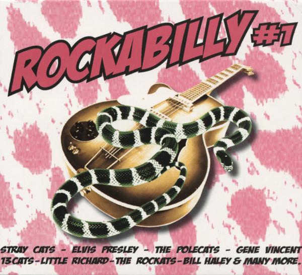 Rockabilly #1