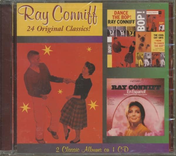 Dance To The Bop - En Espanol (CD)