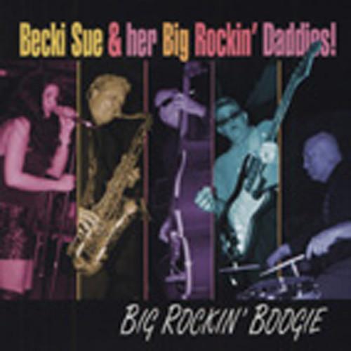 Big Rockin' Boogie