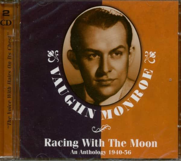 Racing With The Moon (2-CD)