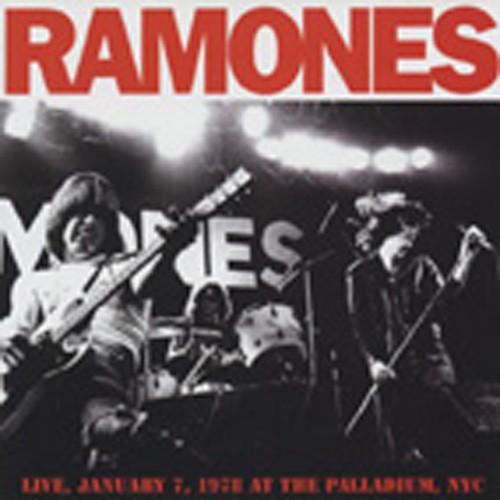 Live, January 7, 1978 At The Palladium, NYC