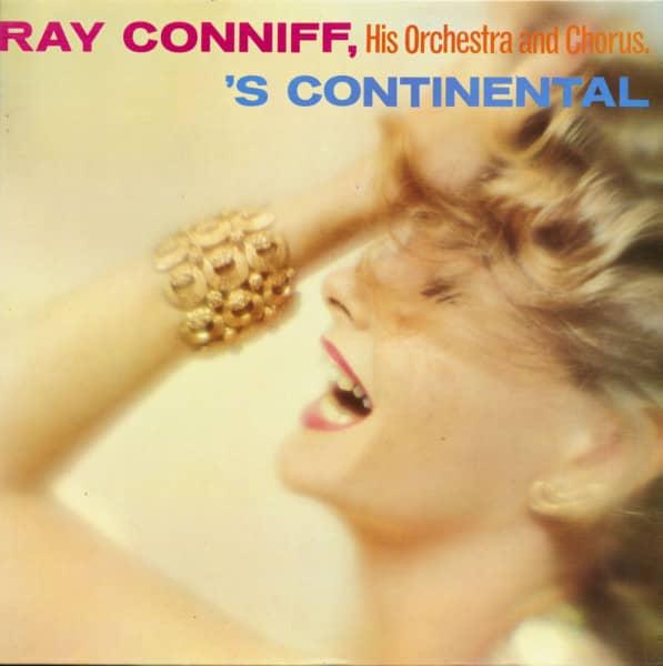 S'Continental (El Continental) (LP)