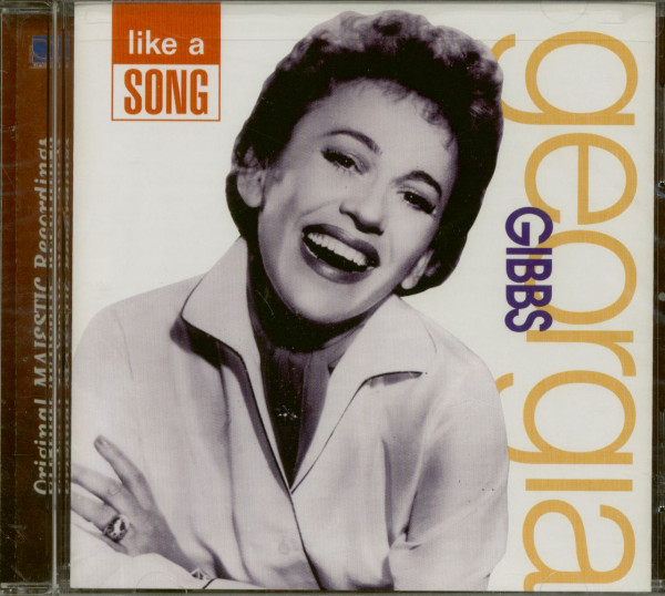 Like A Song (CD)