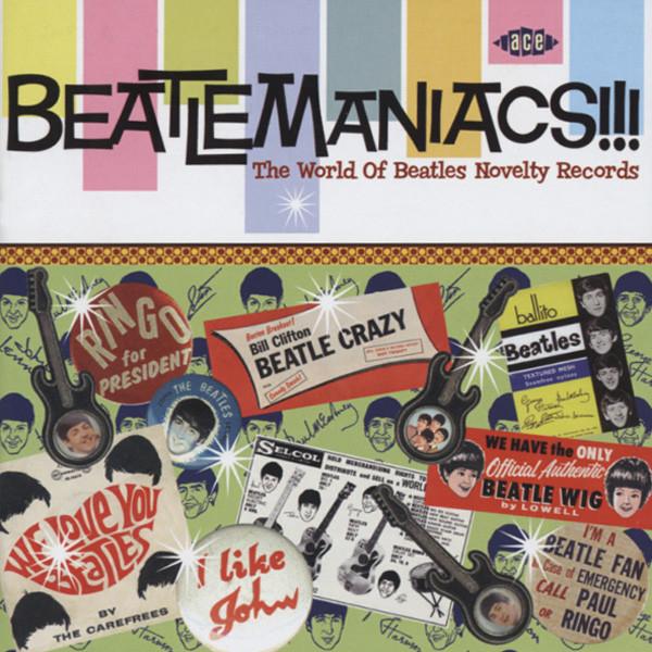 Beatlemaniacs !!!