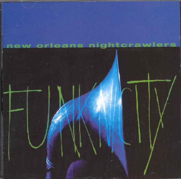 Funknicity (CD)