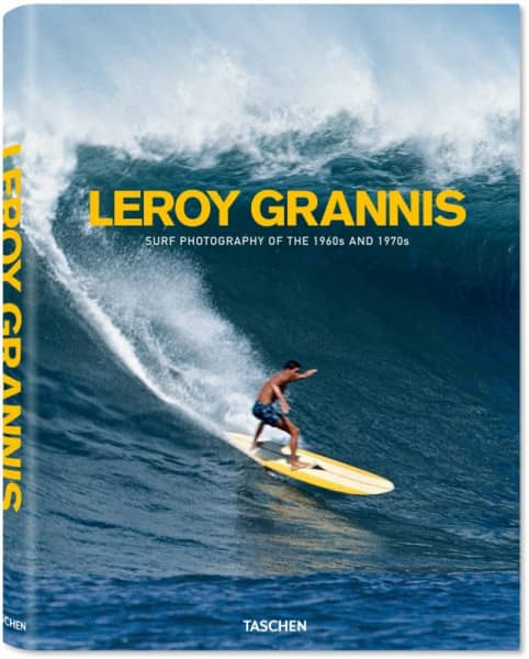 Surf Photography 1960s-70s - LeRoy Grannis
