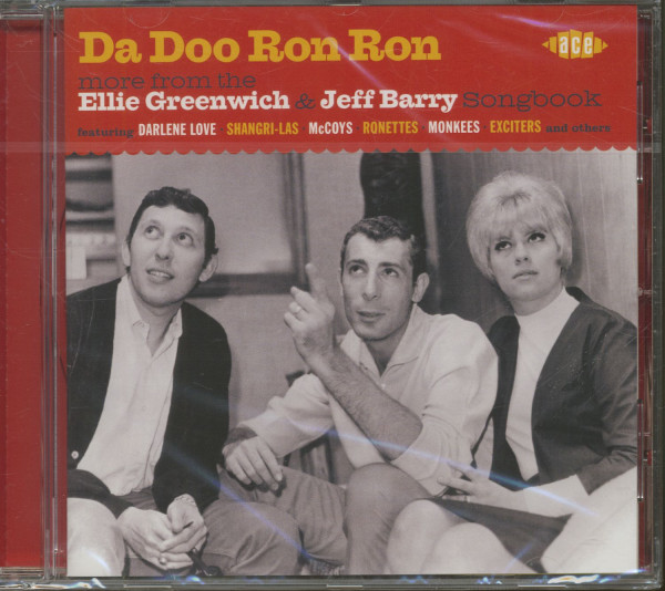 Da Doo Ron Ron - More From The Ellie Greenwich And Jeff Barry Songbook