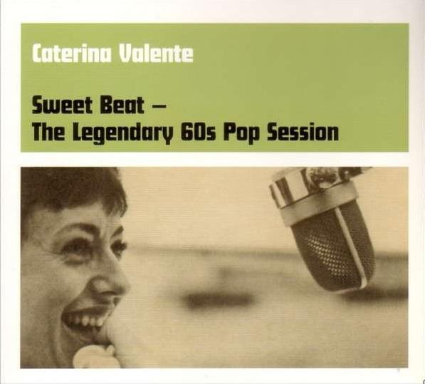 Sweet Beat - The Legendary 60s Pop Session