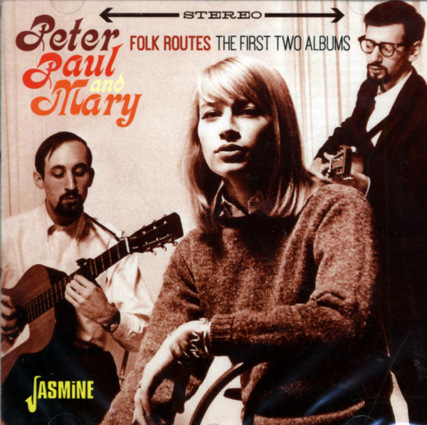 Folk Routes - The First Two Albums